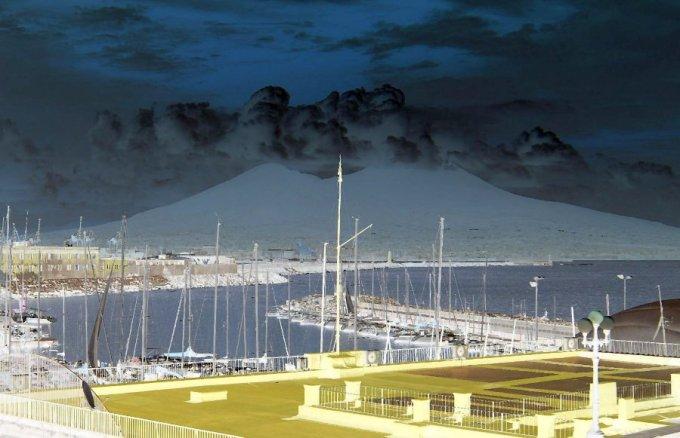 Napoli-Vesuvio
